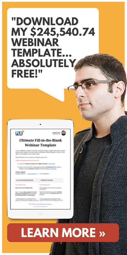Download the Ultimate Fill-in-the-Blank Webinar Template