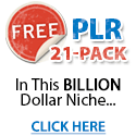 Free Personal Development PLR