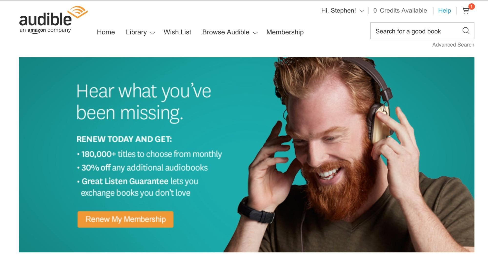 Decide Where Your Audiobook Will Be Sold