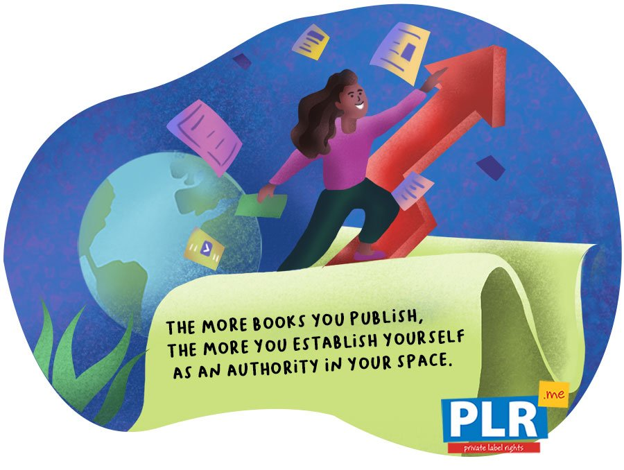 How do you use a PLR eBook to grow your business?