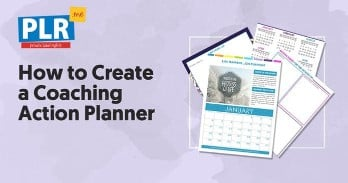 How to Create a Coaching Action Planner