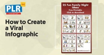 How to Create a Viral Infographic