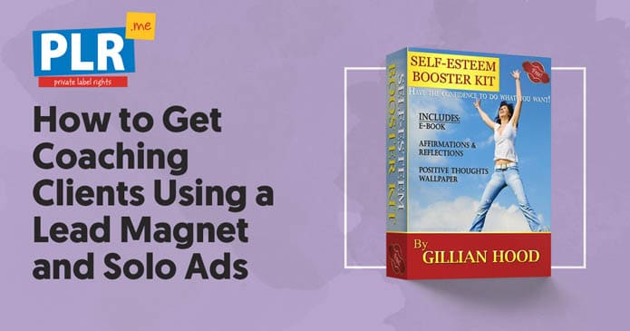 How To Get Coaching Clients Using A Lead Magnet And Solo Ads