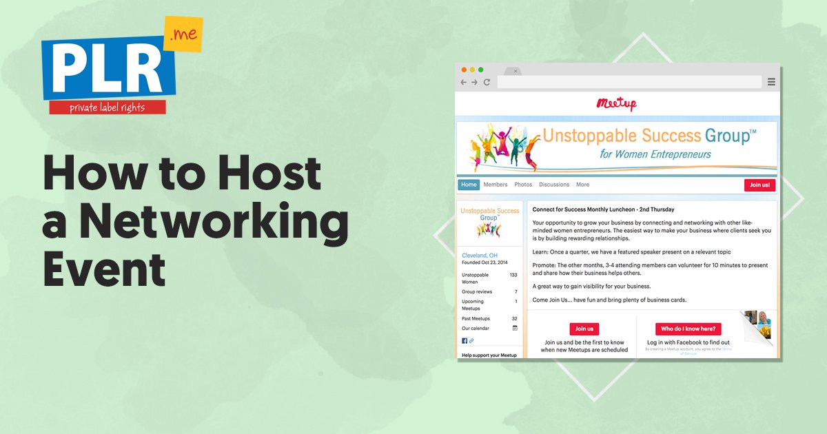 How to host a networking event how to host a networking eventg expocarfo Image collections