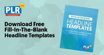 34 Fill-in-the-Blank Headline Templates