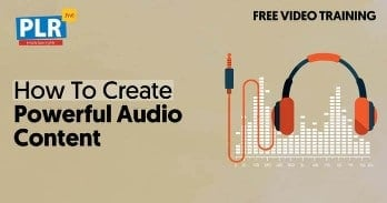Surprisingly Simple Way To Create Powerful Audio Content