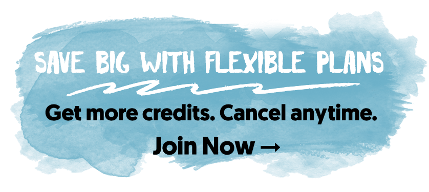 Save Big With Flexible Plans