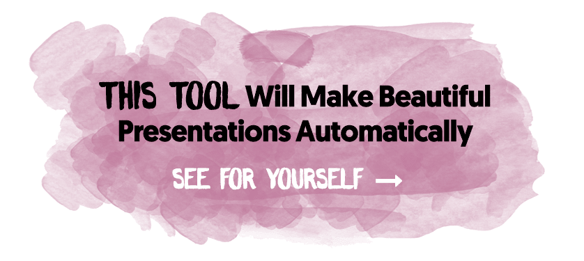 This Tool Will Make Beautiful Presentations Automatically