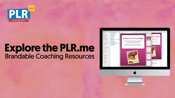 Getting Started With Plrme