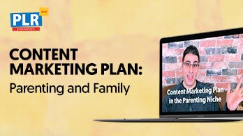 Content Marketing Plan for Parenting Coaches